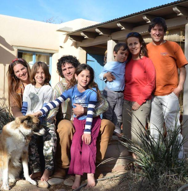 rafe-sagarin-family